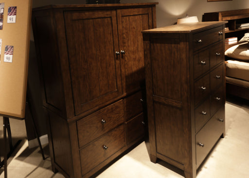 Liberty Furniture | Bedroom Armoire in Hampton(Norfolk), Virginia 3281