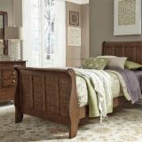 Liberty Furniture | Youth Full Sleigh 3 Piece Bedroom Set in Winchester, Virginia 5248
