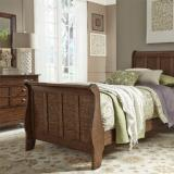 Liberty Furniture | Youth Twin Sleigh 3 Piece Bedroom Set in Lynchburg, Virginia 5242