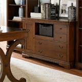Liberty Furniture | Home Office Credenza in Lynchburg, Virginia 12867