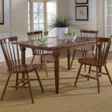 Liberty Furniture | Casual Dining 5 Piece Butterfly Leaf Sets in Hampton(Norfolk), Virginia 10443