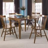 Liberty Furniture | Casual Dining 5 Piece Drop Leaf Sets in Lynchburg, Virginia 10438