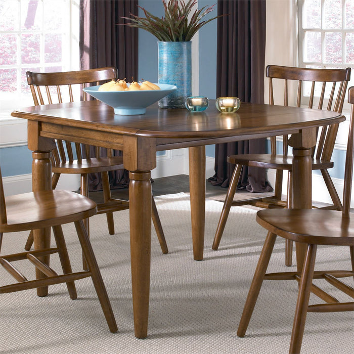 Liberty Furniture | Casual Dining Drop Leaf Tables - Tobacco in Richmond,VA 10418