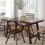Liberty Furniture | Casual Dining Rectangular Leg Tables in Richmond Virginia 10436