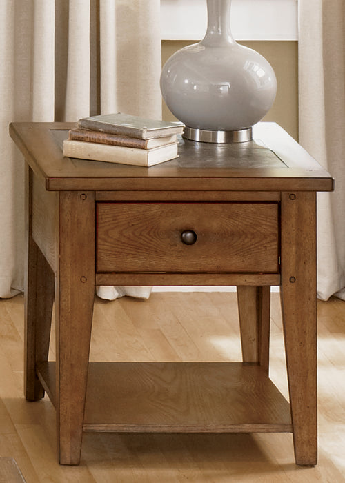 Liberty Furniture | Occasional End Table in Richmond,VA 3259