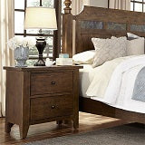 Liberty Furniture | Bedroom Set Night Stands in Richmond,VA 14575
