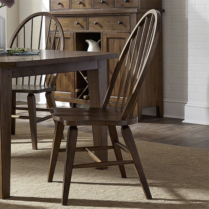 Liberty Furniture | Dining Windsor Back Side Chairs in Richmond Virginia 10946