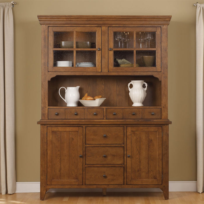 Liberty Furniture | Dining Hutch and Buffet in Southern Maryland, MD 11059