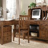 Liberty Furniture | Home Office Desk Sets in Hampton(Norfolk), Virginia 18545
