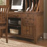 Liberty Furniture | Home Office Computer Credenza in Winchester, Virginia 18524
