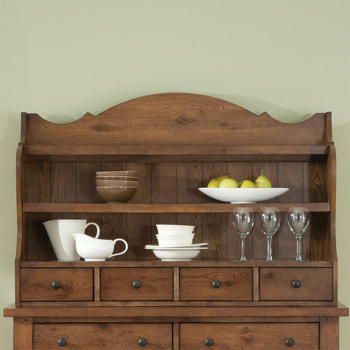 Liberty Furniture | Dining Server Hutch in Richmond,VA 10995