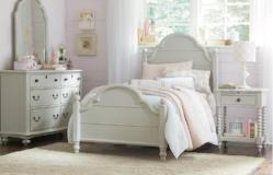 Legacy Classic Furniture | Youth Bedroom Westport Low Poster Bed Full 3 Piece Bedroom Set in Frederick, Maryland 11018