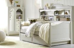 Legacy Classic Furniture | Youth Bedroom Westport Bookcase Daybed Twin in Annapolis, Maryland 11038
