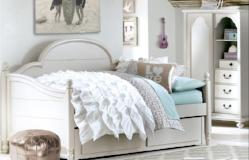Legacy Classic Furniture | Youth Bedroom Westport Panel Daybed Twin in Hampton(Norfolk), Virginia 11041