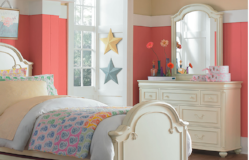 Legacy Classic Furniture | Youth Bedroom Dresser & Mirror in Lynchburg, Virginia 10283