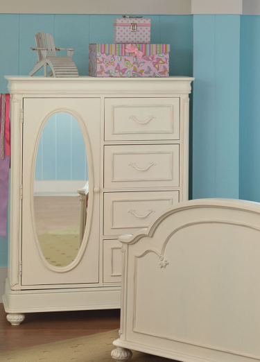 Legacy Classic Furniture | Youth Bedroom Door Chest in Annapolis, Maryland 10275