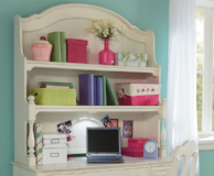 Legacy Classic Furniture | Youth Bedroom Desk Hutch in Winchester, Virginia 10264