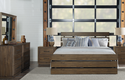 Legacy Classic Furniture | Bedroom Ladder Bed Queen 4 Piece Bedroom Set in Charlottesville, Virginia 13761