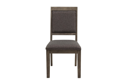 New Classic Furniture |  Dining Chair-smoke in Richmond,VA 380