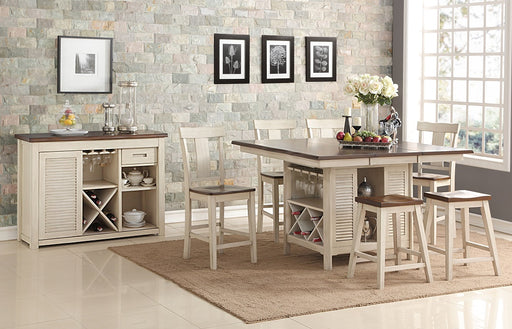 New Classic Furniture | Dining Set in Annapolis, Maryland 353