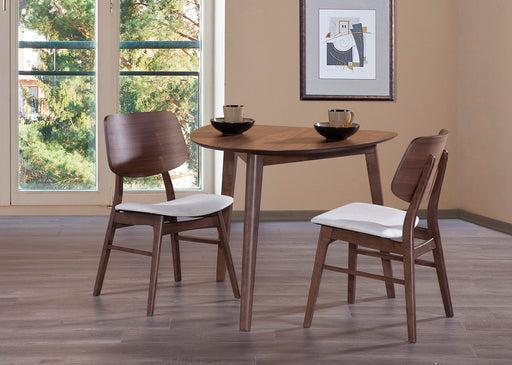 New Classic Furniture | Dining Corner Table 3 Piece Set in Richmond Virginia 524