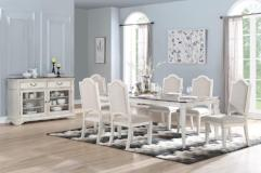 New Classic Furniture | Dining Set in Pennsylvania 028