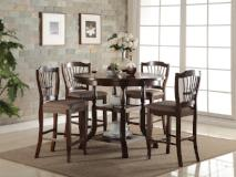New Classic Furniture | Counter Table 5 Piece Set in Winchester, Virginia 071