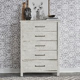 Liberty Furniture | Bedroom 5 Drawer Chest in Lynchburg, Virginia 18383