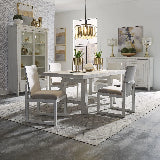 Liberty Furniture | Dining Opt 5 Piece Trestle Table Sets in Baltimore, Maryland 15859