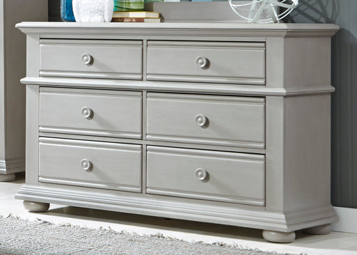 Liberty Furniture | Youth Bedroom 6 Drawer Dressers in Richmond Virginia 671