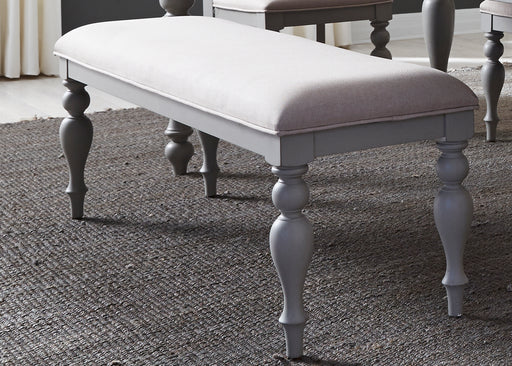 Liberty Furniture | Casual Dining Bench in Richmond,VA 3166