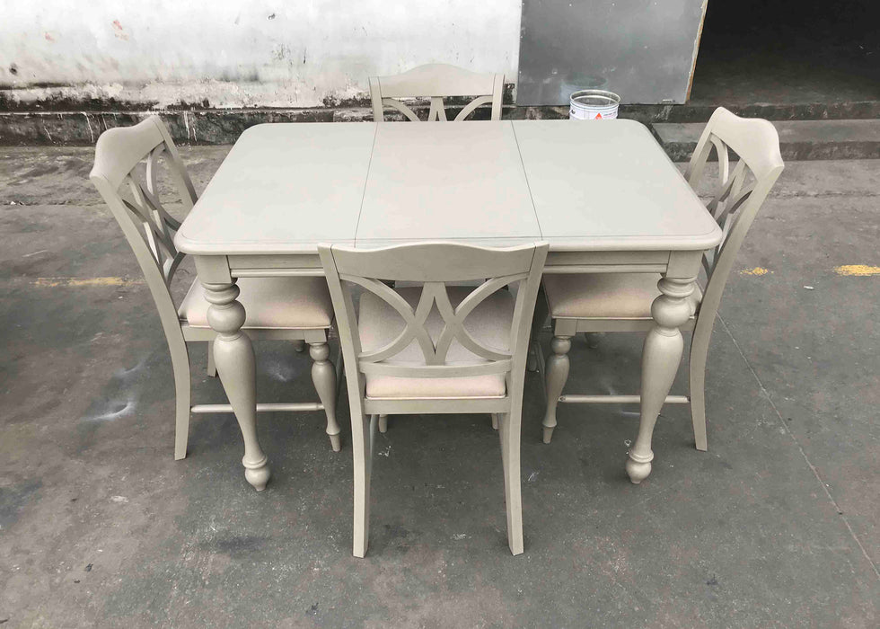 Liberty Furniture | Casual Dining 5 Piece Gathering Table Set in Baltimore, MD 3181