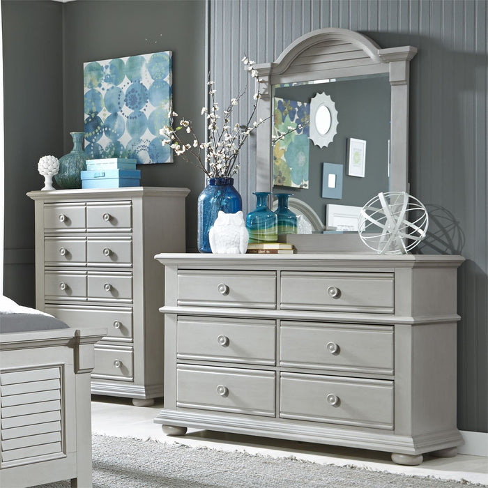 Liberty Furniture | Youth Bedroom 6 Drawer Dressers in Richmond Virginia 4565