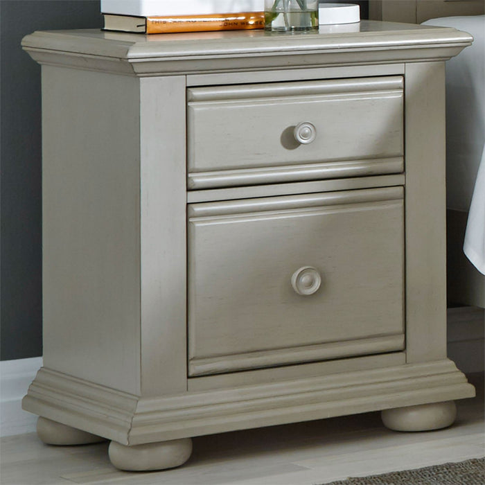 Liberty Furniture | Youth Bedroom 2 Drawer Night Stands in Richmond Virginia 675
