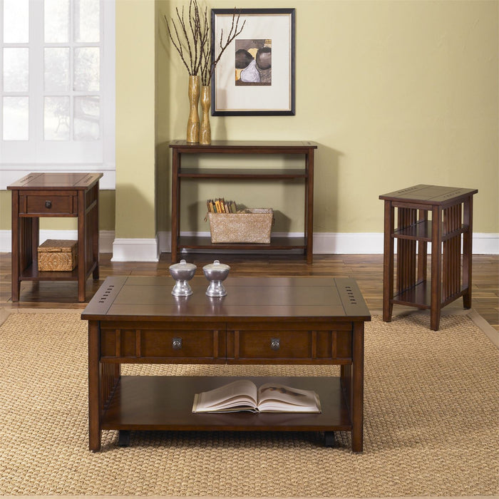 Liberty Furniture | Occasional 3 Piece Set Lynchburg, Virginia 7397
