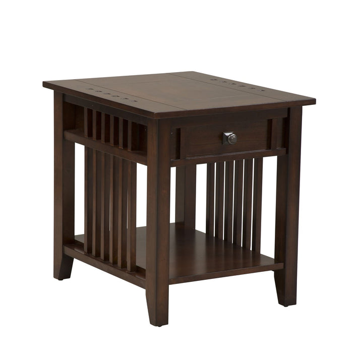 Liberty Furniture | Occasional End Table in Richmond Virginia 73955