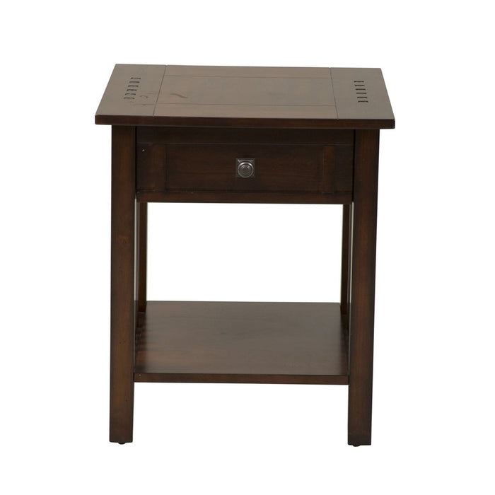 Liberty Furniture | Occasional End Table in Richmond Virginia 7393