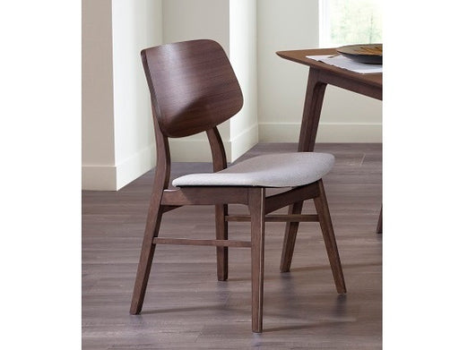 Oscar Dining Wood Back Chair