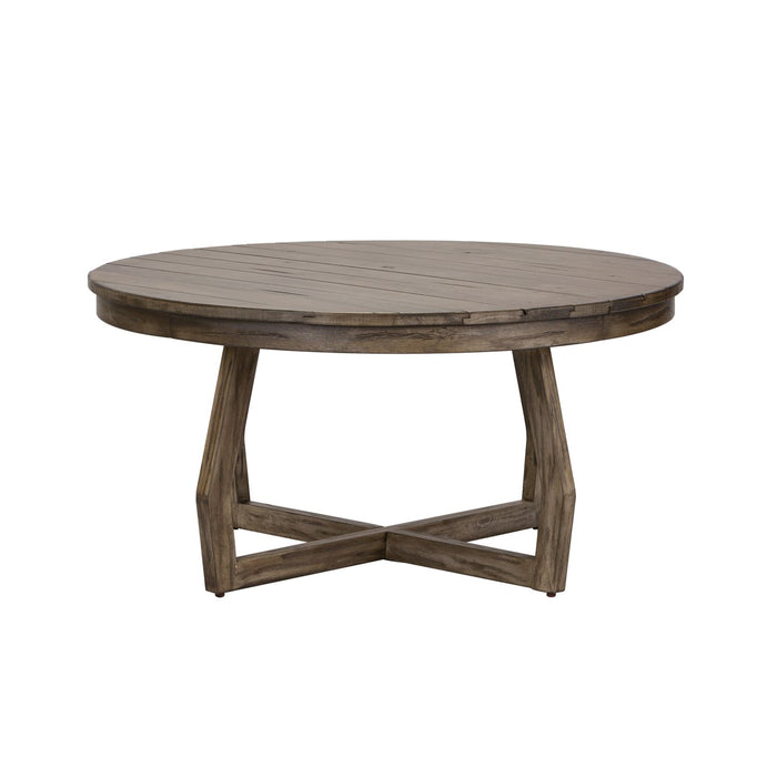 Liberty Furniture | Occasional Cocktail Table in Richmond Virginia 4464
