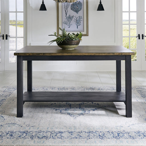 Liberty Furniture | Casual Dining Gathering Table - Black in Richmond,VA 18869