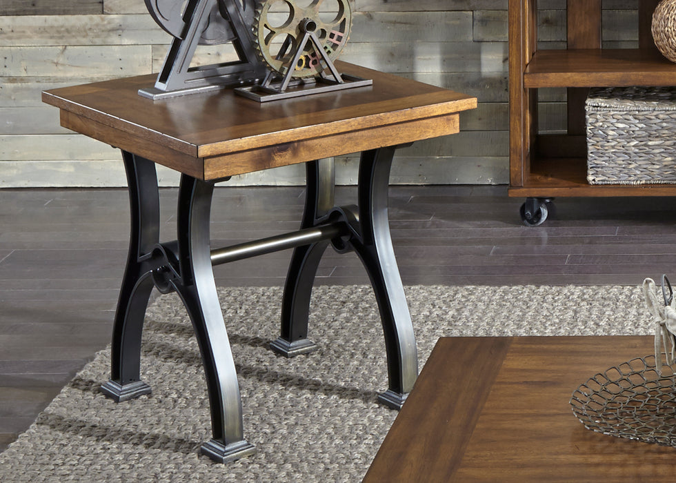 Liberty Furniture | Occasional End Table in Richmond,VA 3482