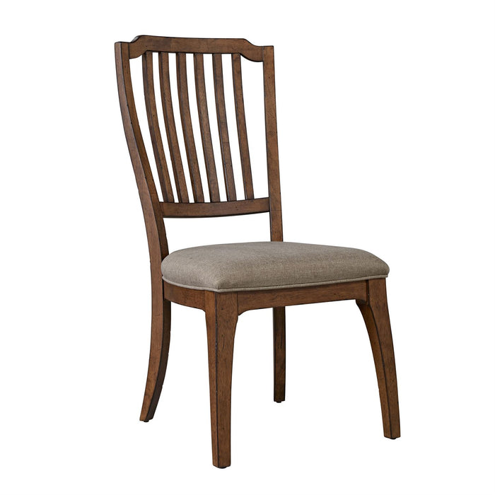 Liberty Furniture | Dining Spindle Back Side Chair in Richmond Virginia 7232