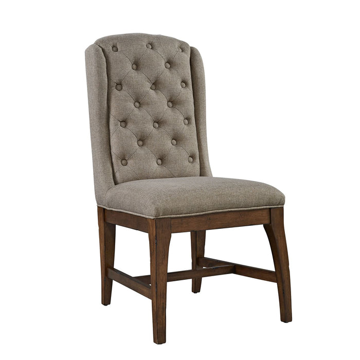 Liberty Furniture |  Dining Uph Host Chair in Richmond Virginia 7229