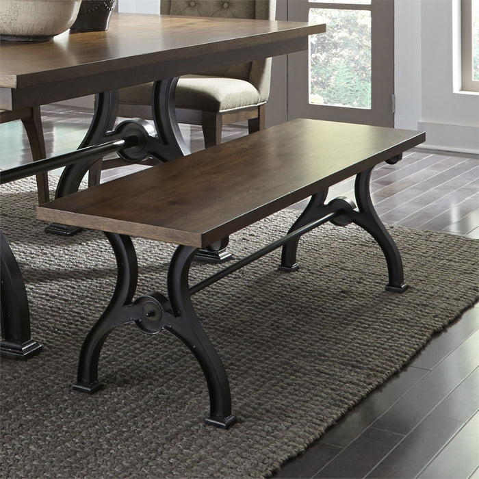 Liberty Furniture | Dining Bench in Richmond Virginia 7227