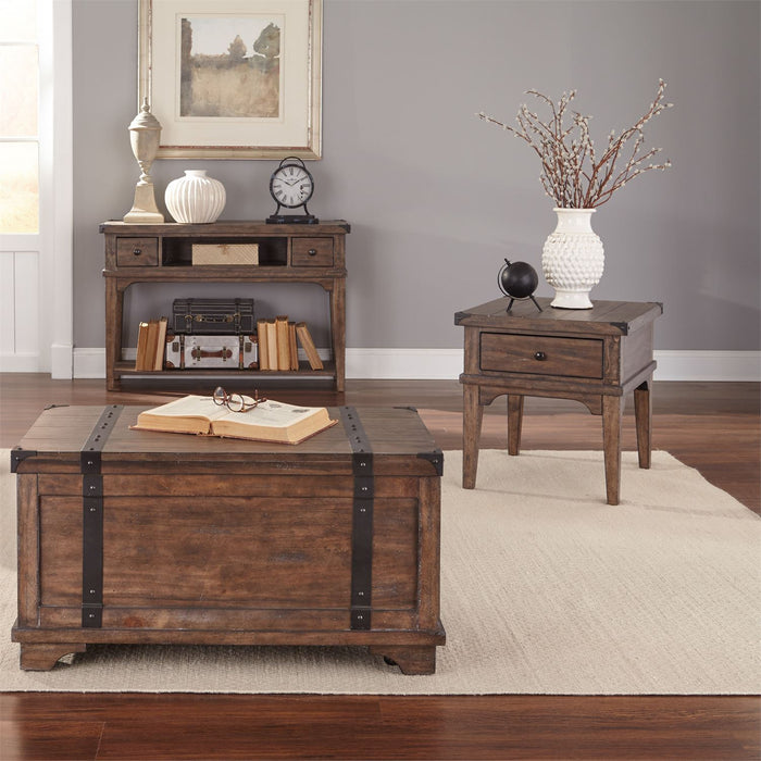 Liberty Furniture | Occasional 3 Piece Set in Southern Maryland, Maryland 8137