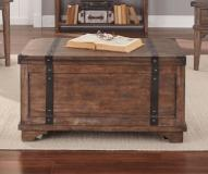 Liberty Furniture | Occasional Storage Trunk in Richmond,VA 8123