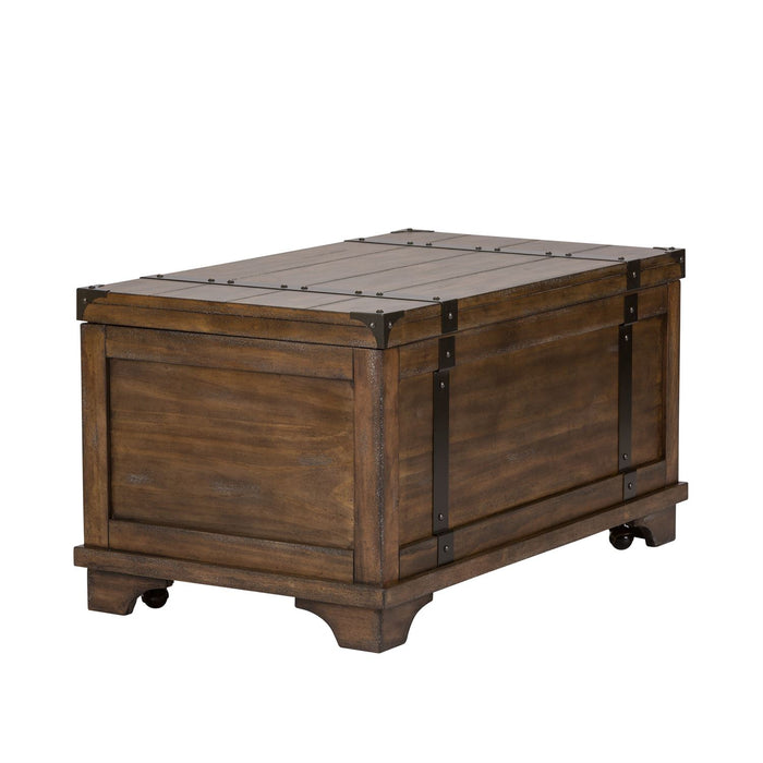 Liberty Furniture | Occasional Storage Trunk in Richmond,VA 4408
