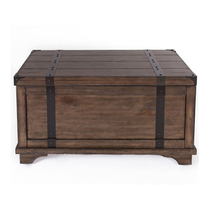 Liberty Furniture | Occasional Storage Trunk in Richmond,VA 8121