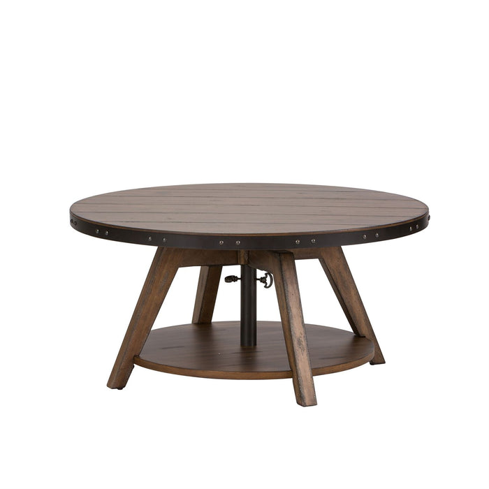 Liberty Furniture | Occasional Motion Cocktail Table in Richmond Virginia 4416