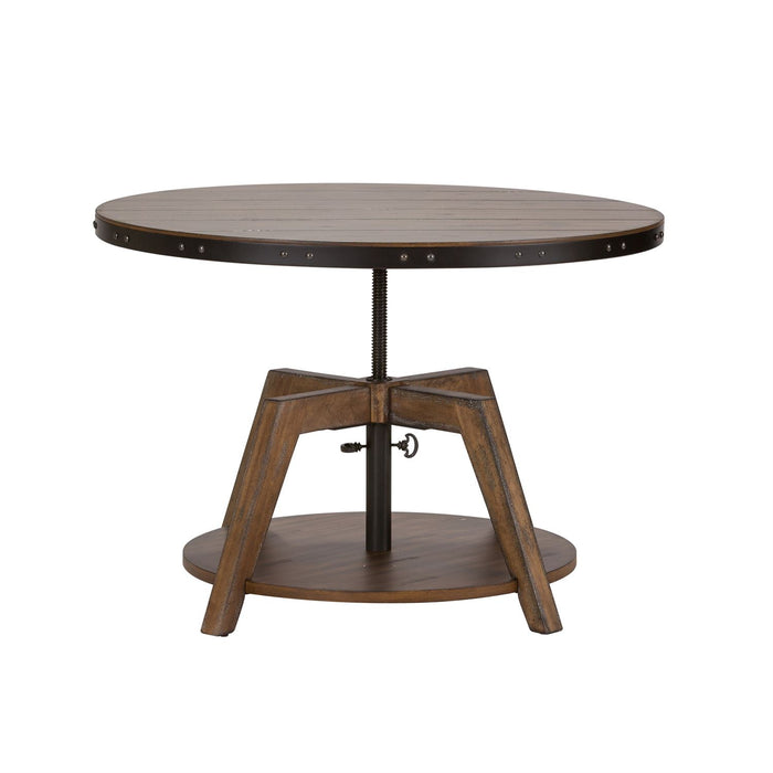 Liberty Furniture | Occasional Motion Cocktail Table in Richmond Virginia 4417